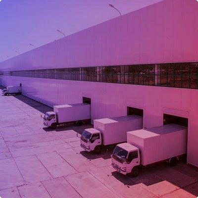M2M no mercado de logística