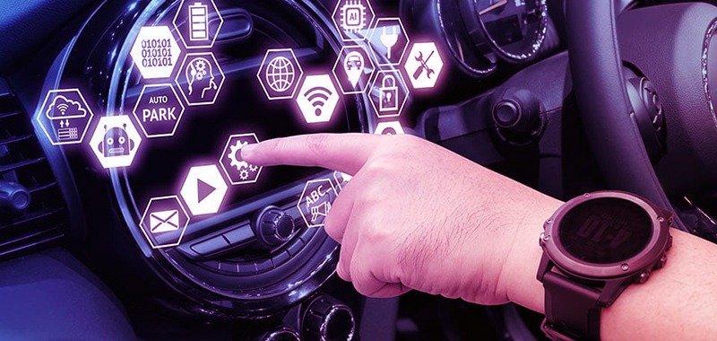 Tecnologia Automotiva